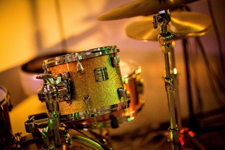 Drum Kit Image