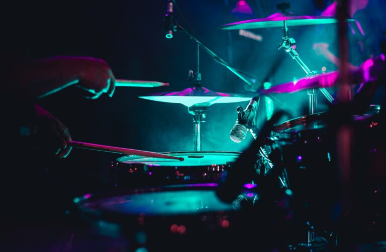 How to Effectively Practice the Drums and Get Better