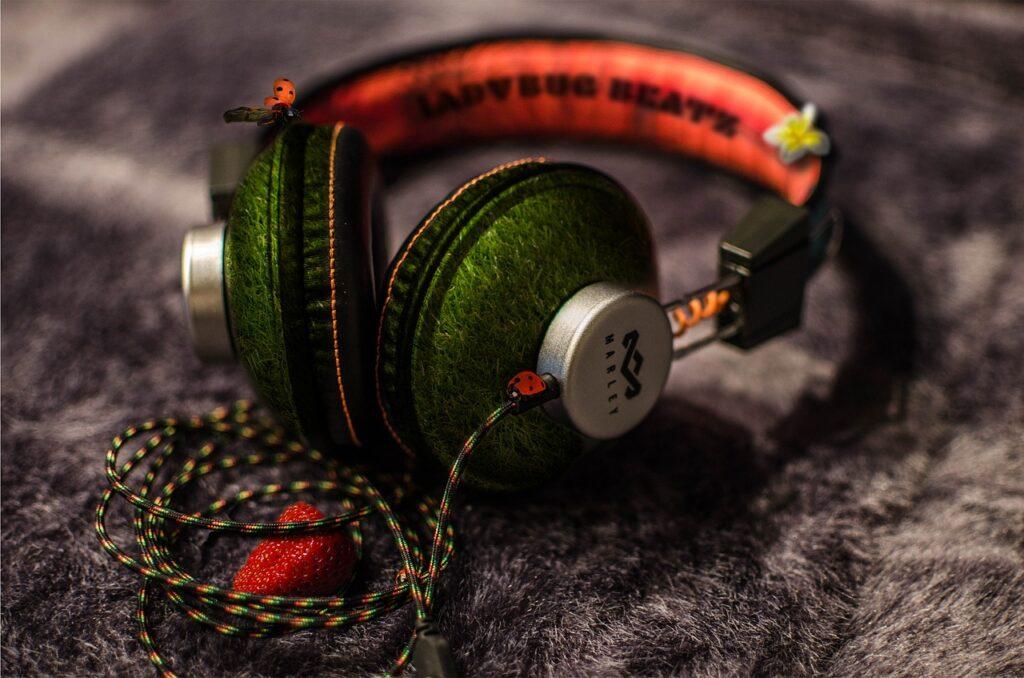 music, headphones, earphones